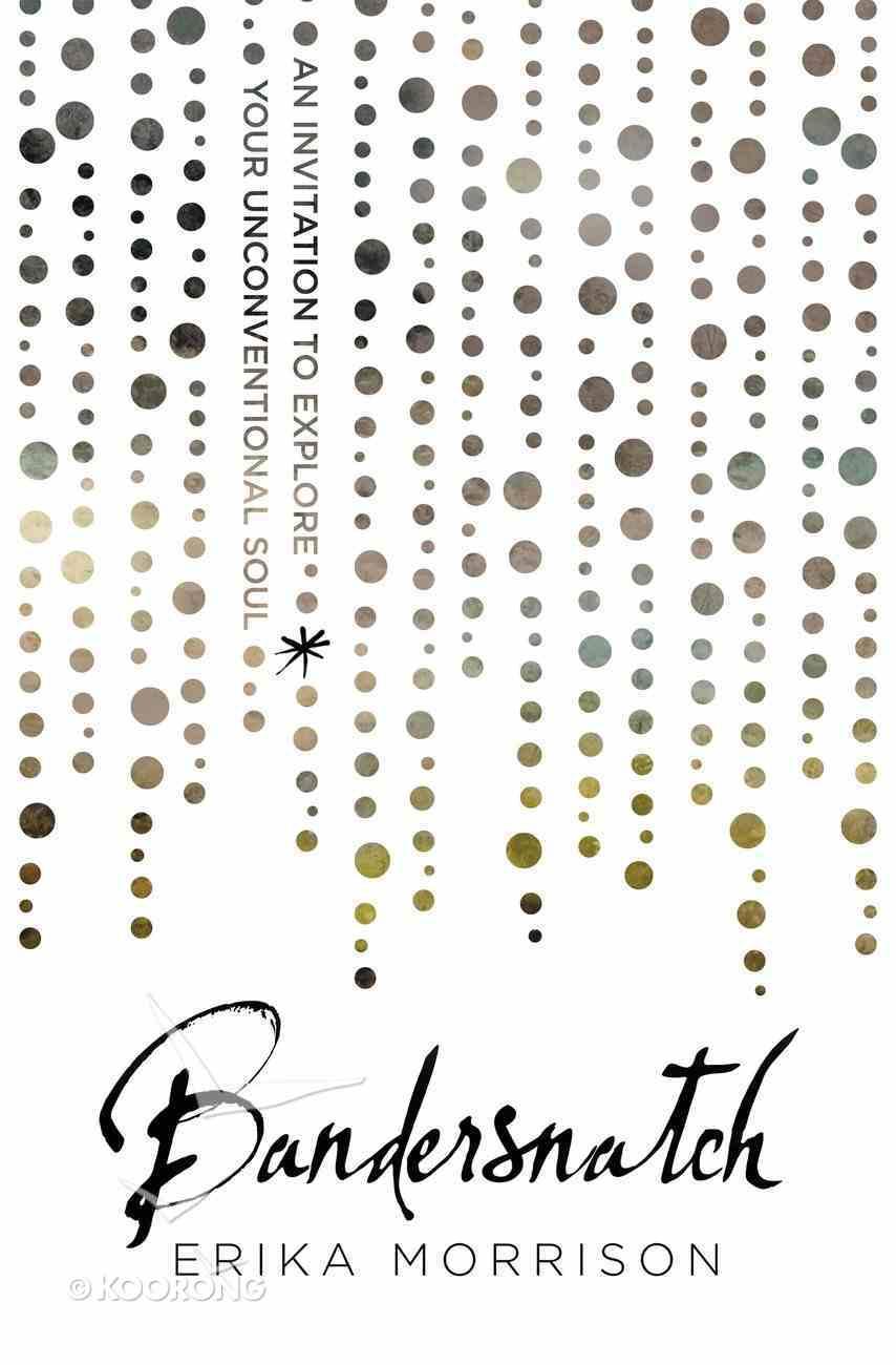 Bandersnatch Paperback