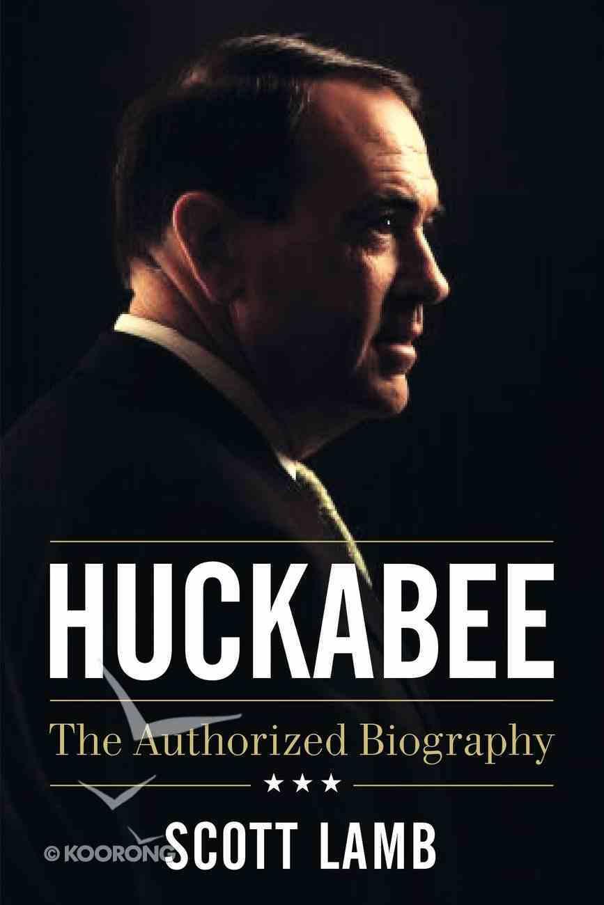 Huckabee Hardback
