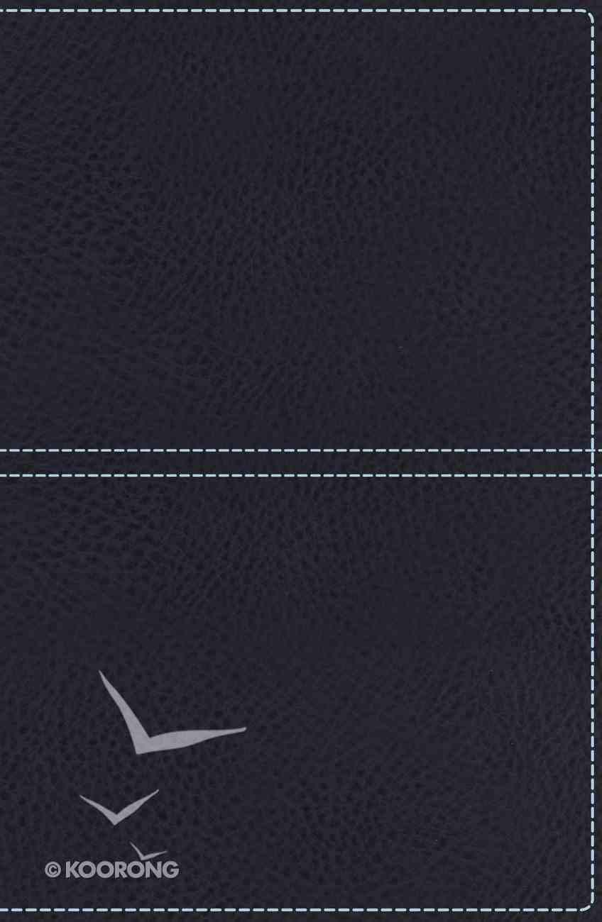 NKJV Ultraslim Bible Indexed (Red Letter Edition) Imitation Leather