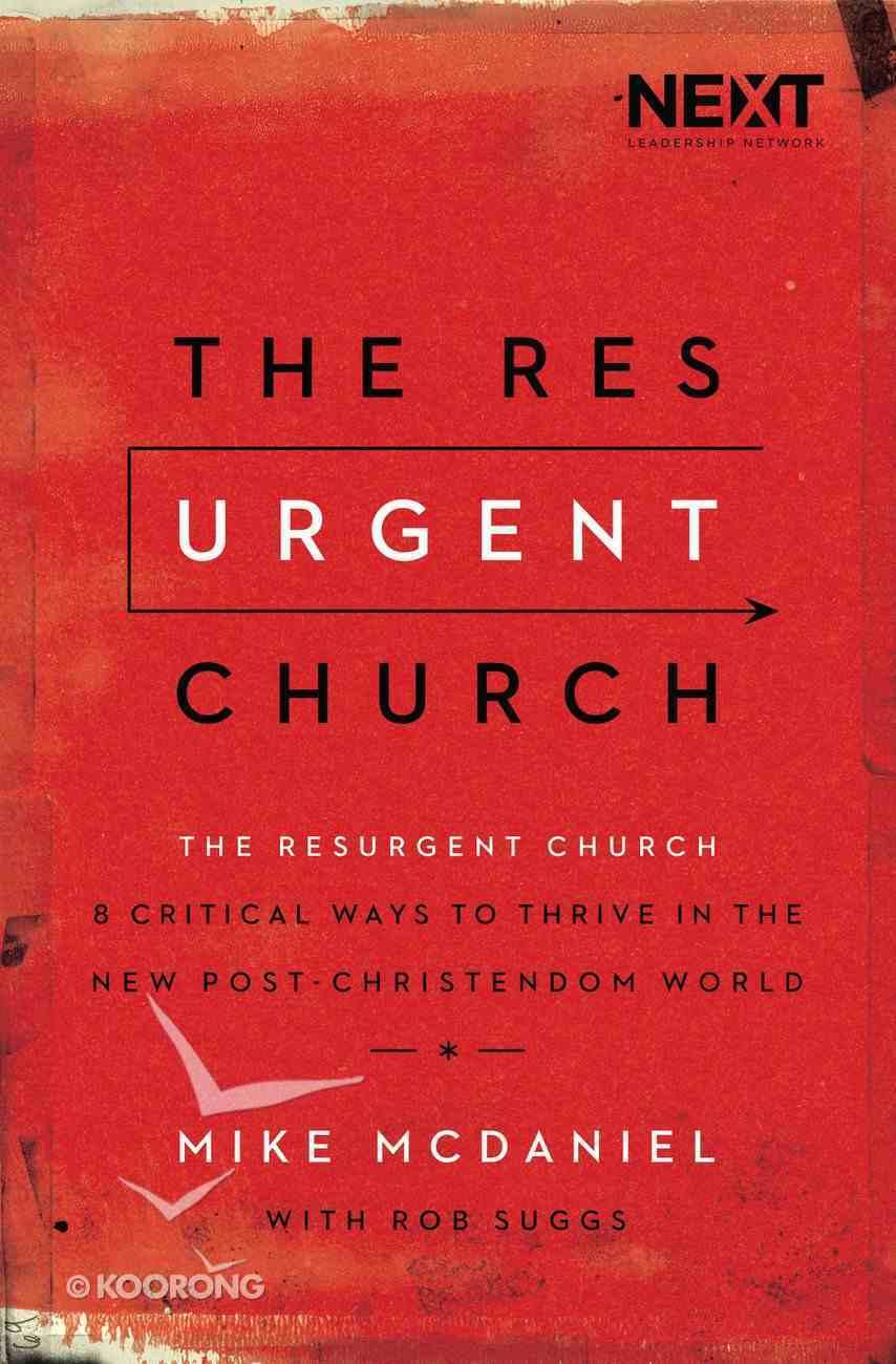 The Resurgent Church Paperback