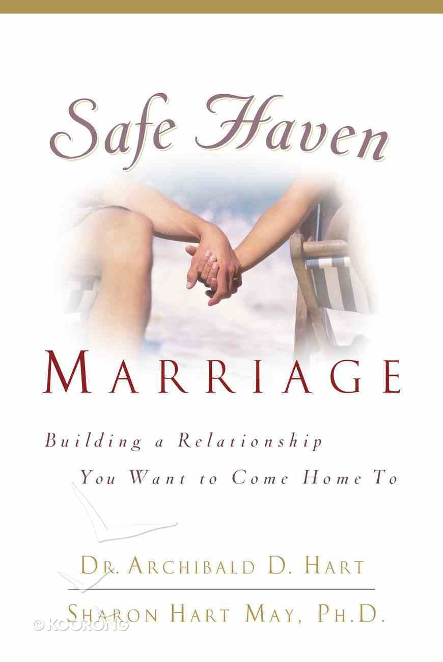 Safe Haven Marriage Paperback