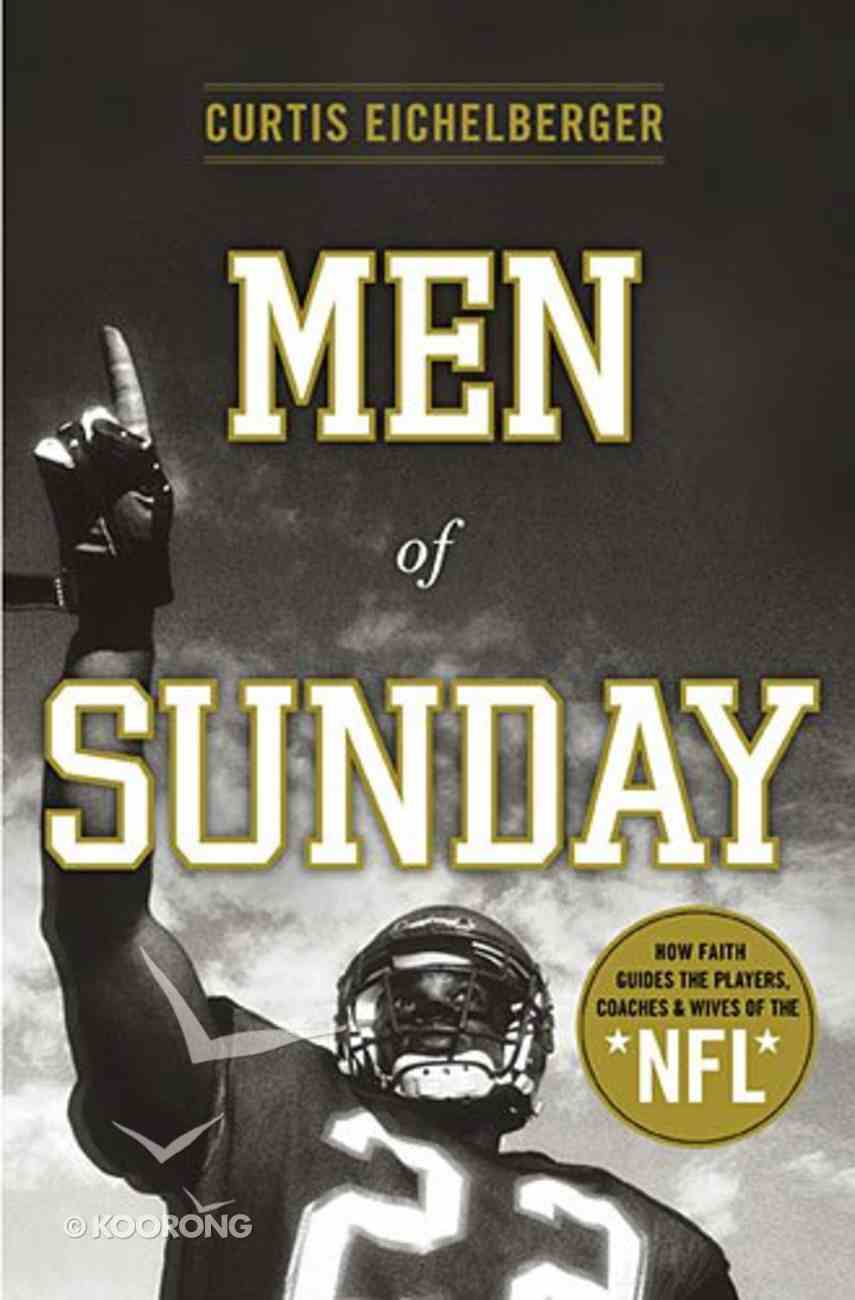 Men of Sunday Paperback
