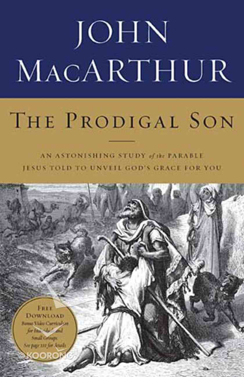 The Prodigal Son Paperback