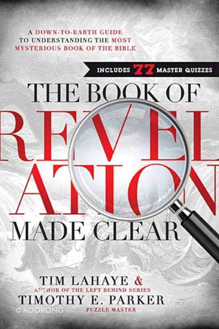 The Book of Revelation Made Clear Hardback