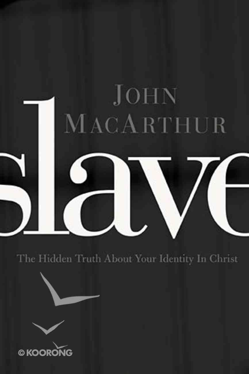 Slave (Unabridged, 5 Cds) CD