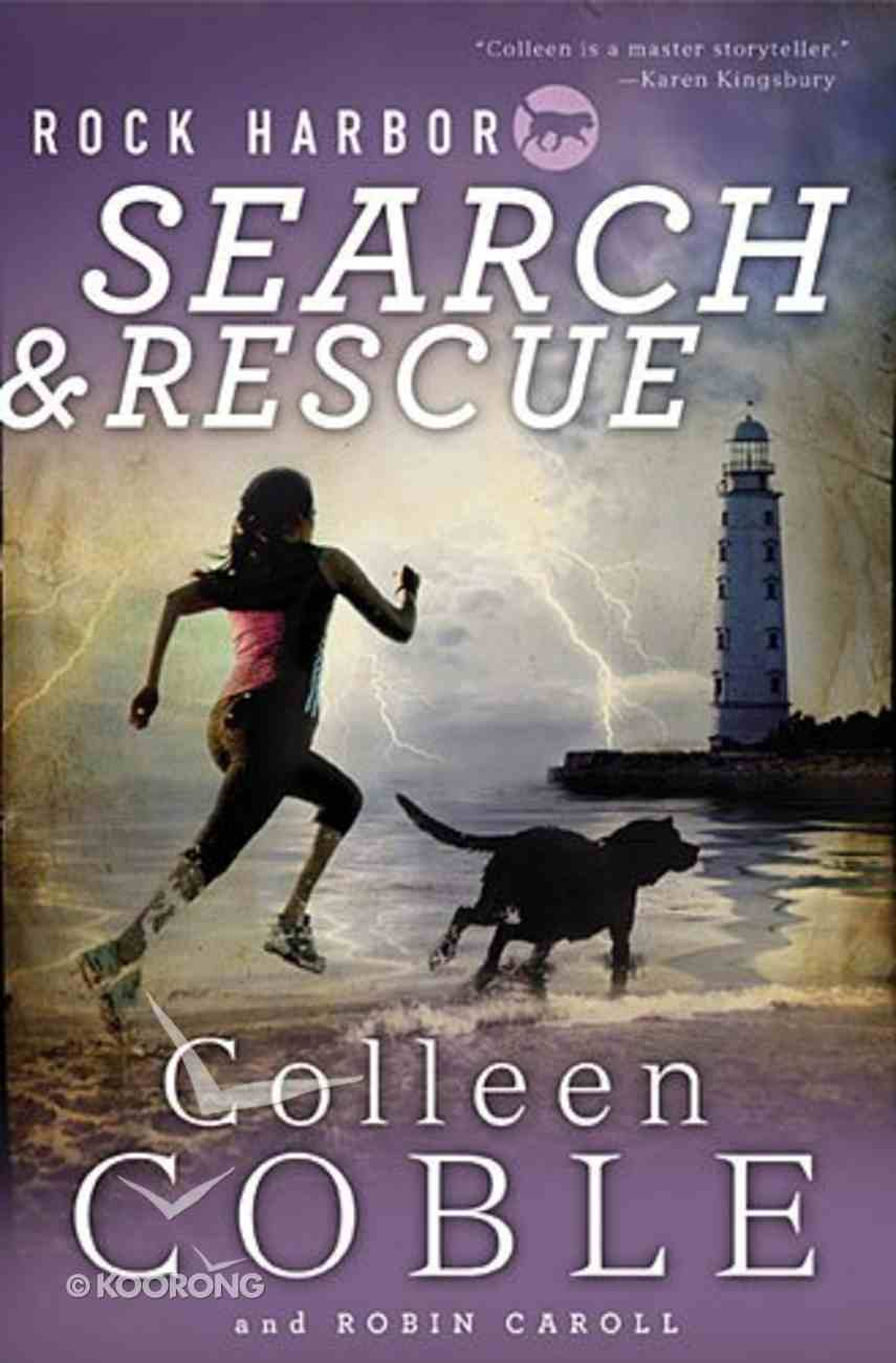 Search and Rescue (#01 in Rock Harbor Search & Rescue Series) Paperback