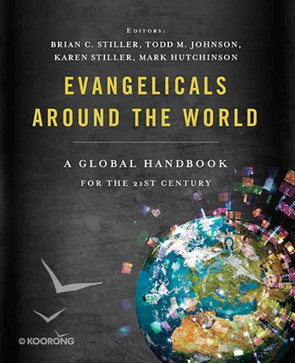 Evangelicals Around the World Hardback