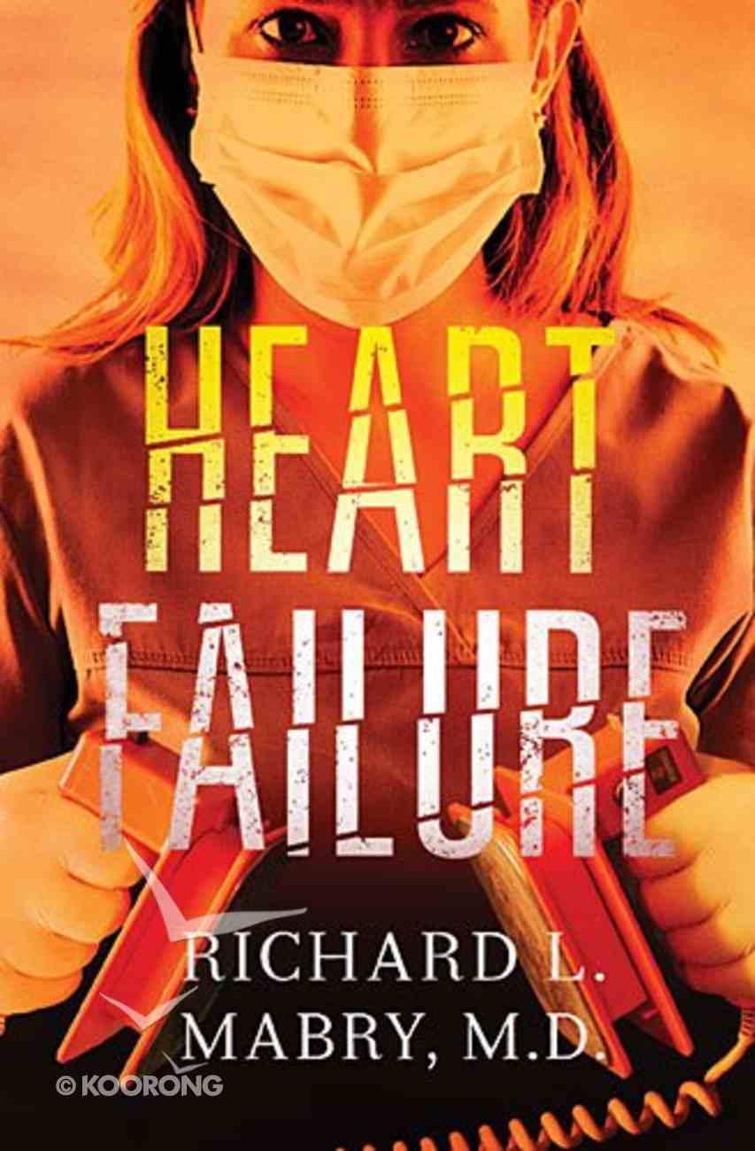 Heart Failure Paperback