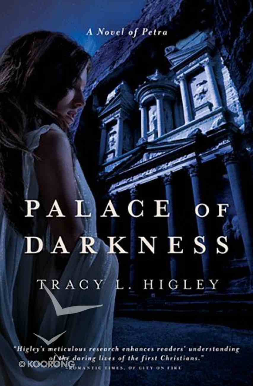 Palace of Darkness Paperback