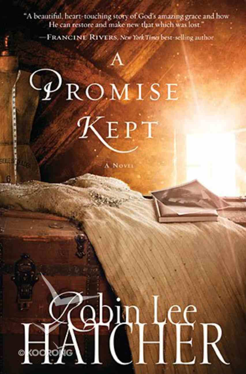 A Promise Kept Paperback