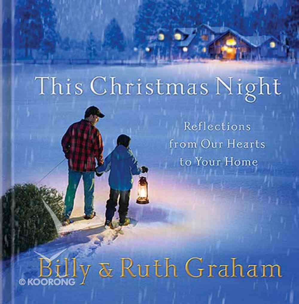 This Christmas Night Hardback