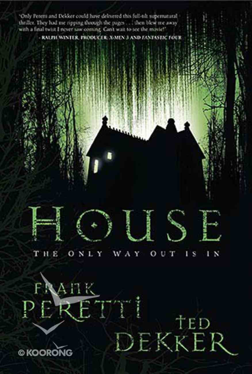 House Paperback