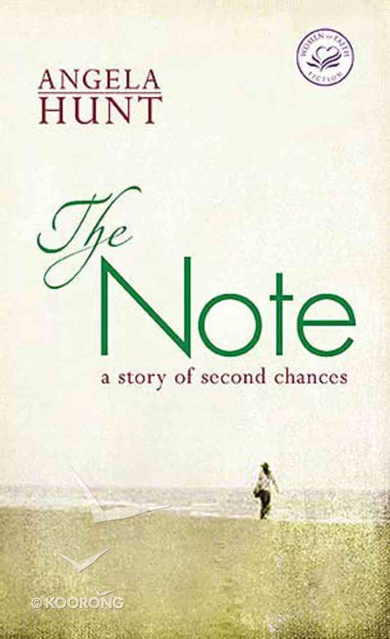 The Wof Fiction: Note (Women Of Faith Fiction Series) Paperback