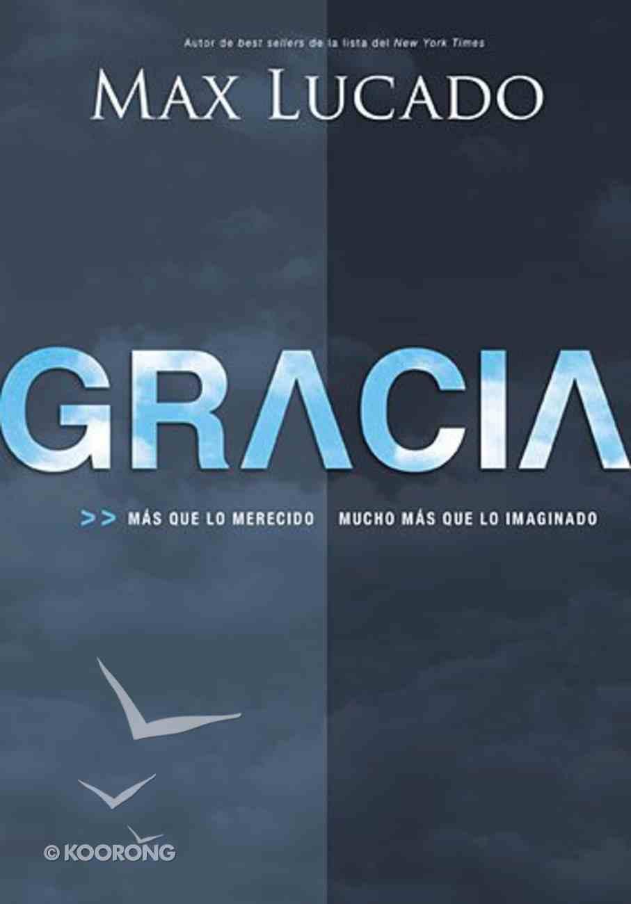 Gracia (Grace) Paperback