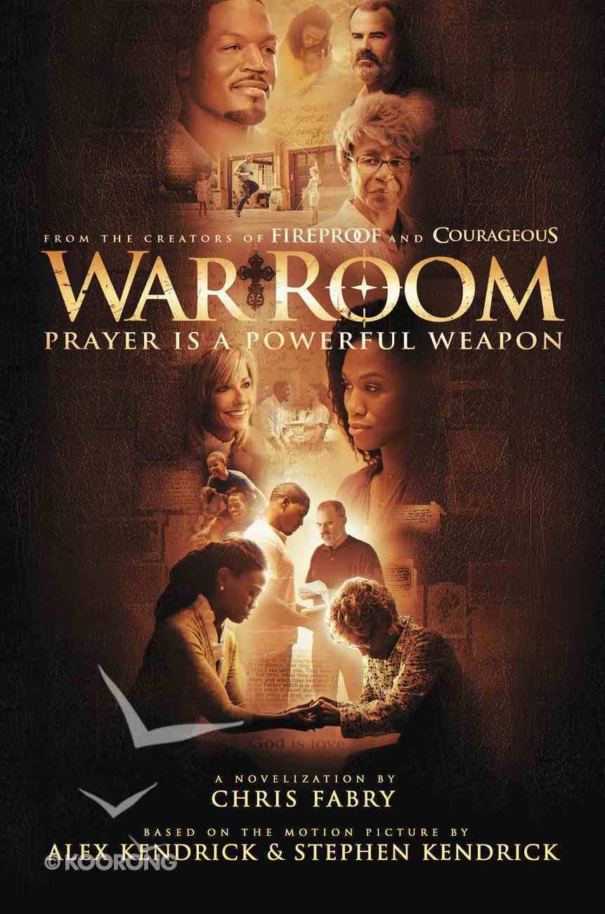 War Room Hardback