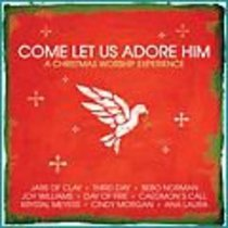 Album Image for Come Let Us Adore Him - DISC 1