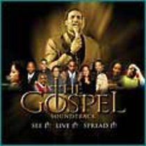 Album Image for The Gospel Soundtrack - DISC 1