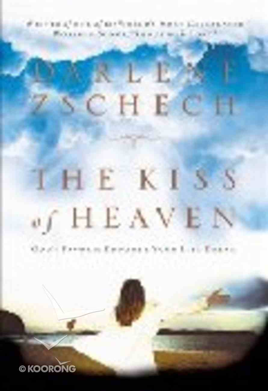 The Kiss of Heaven Paperback