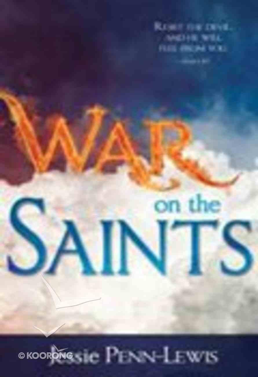 War on the Saints Mass Market