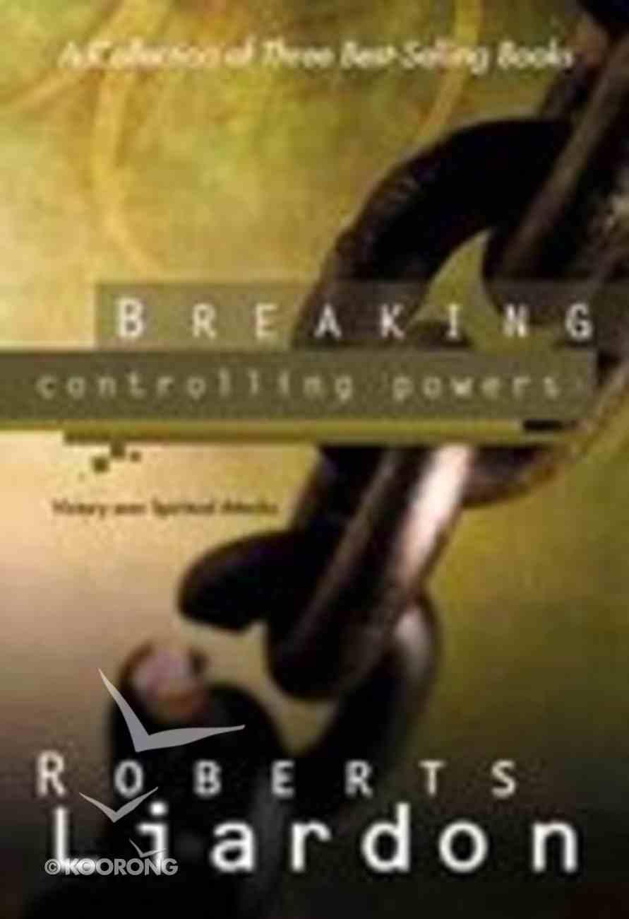 Breaking Controlling Powers Paperback