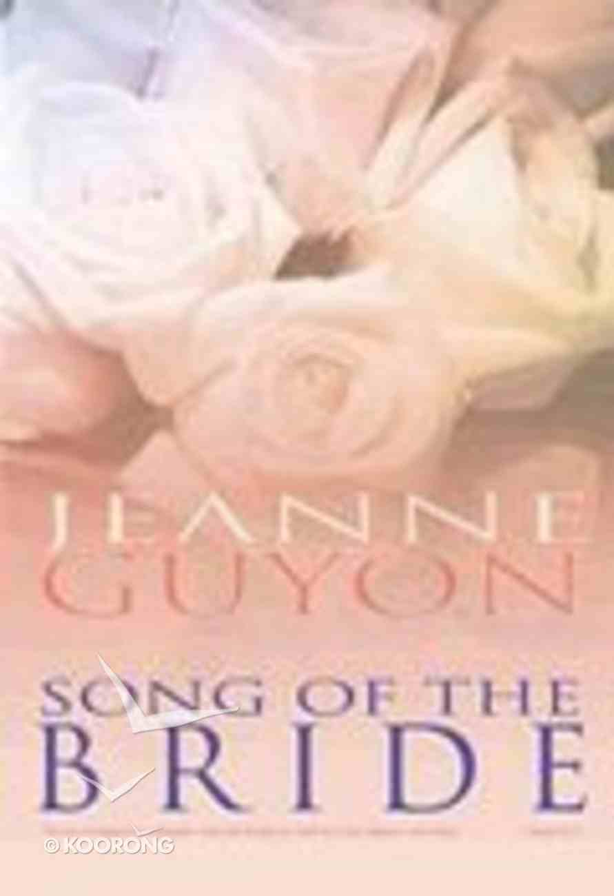 Song of the Bride Paperback