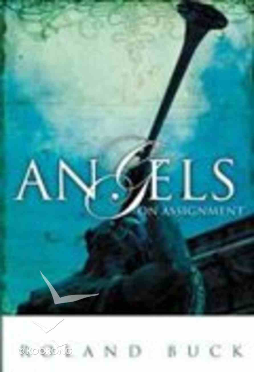 Angels on Assignment (2nd Edition) Paperback
