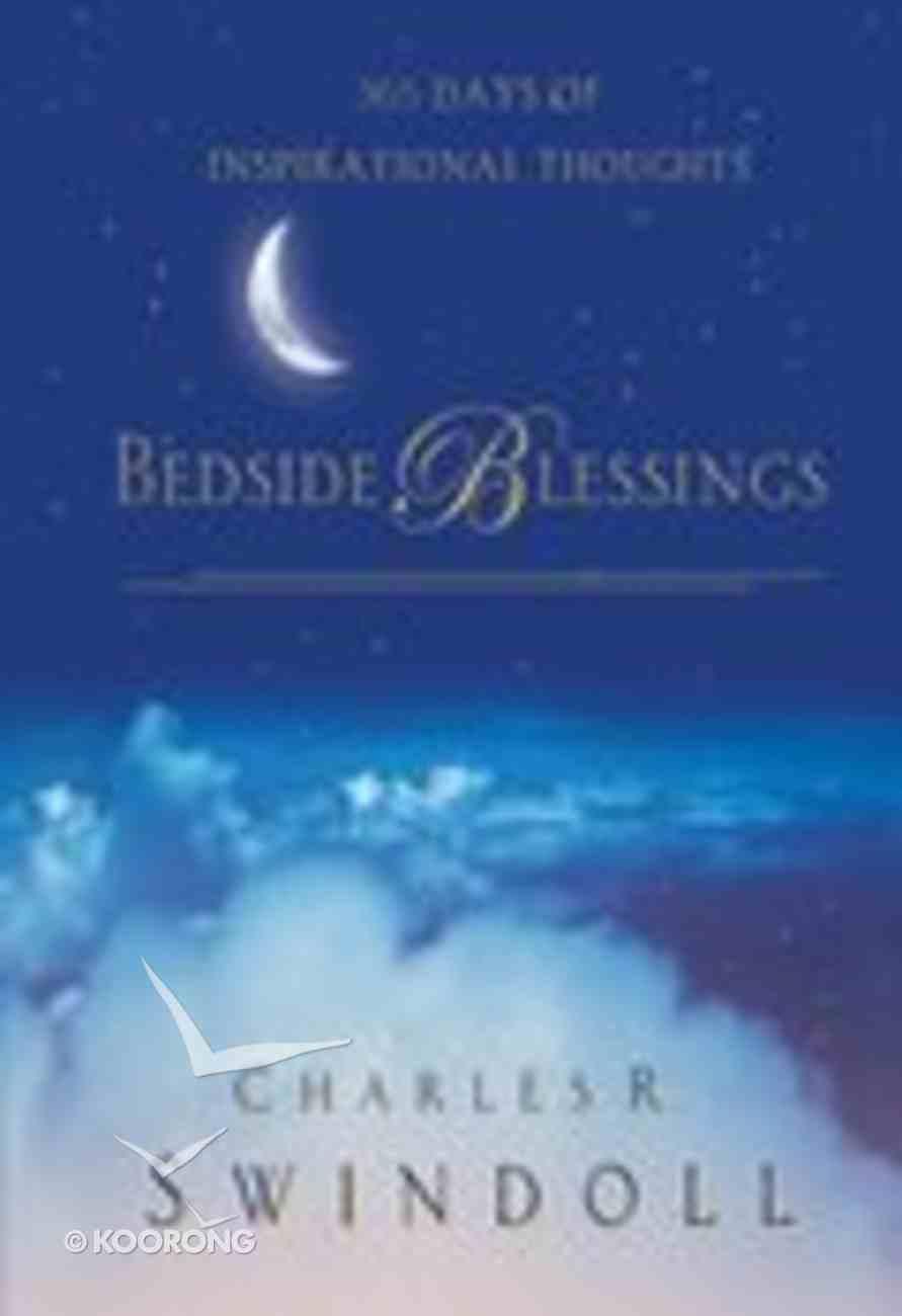 Bedside Blessings Paperback