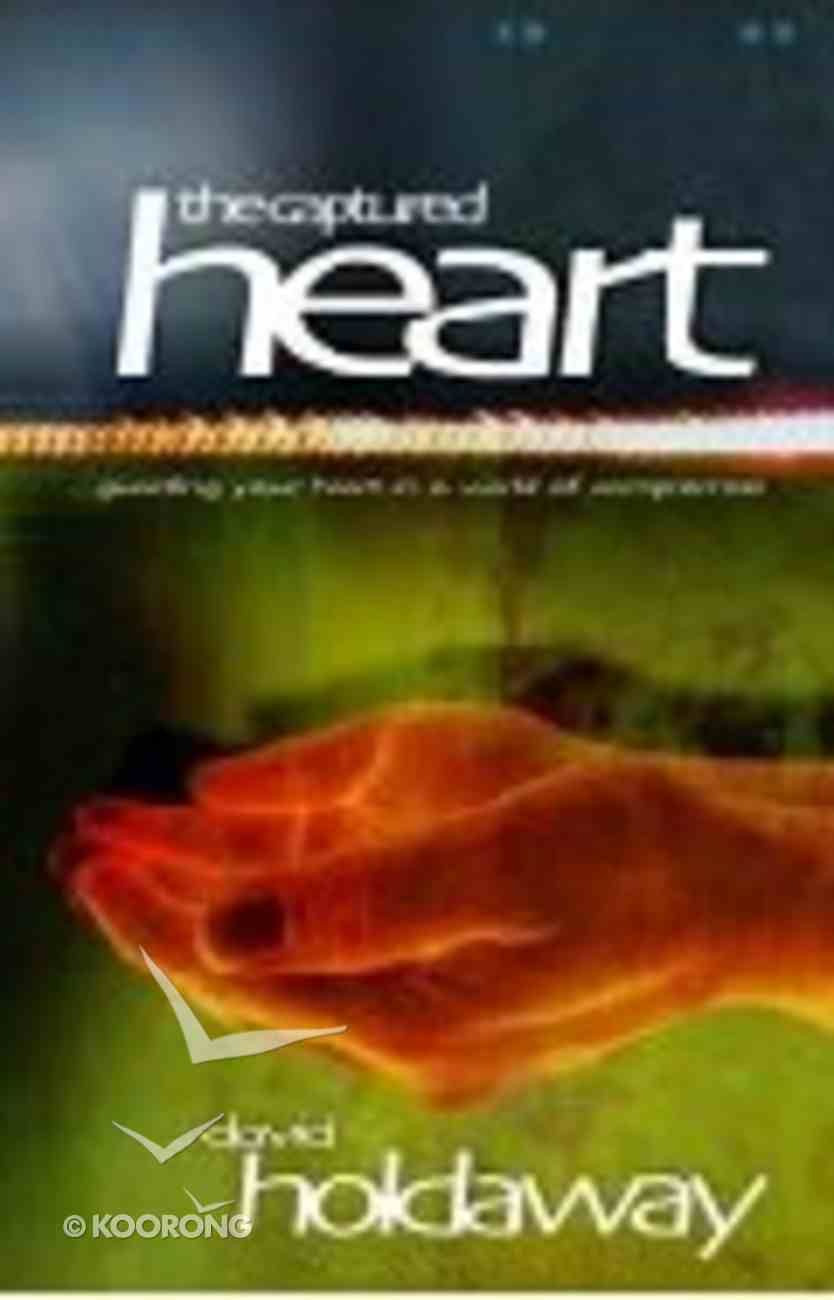 The Captured Heart Paperback