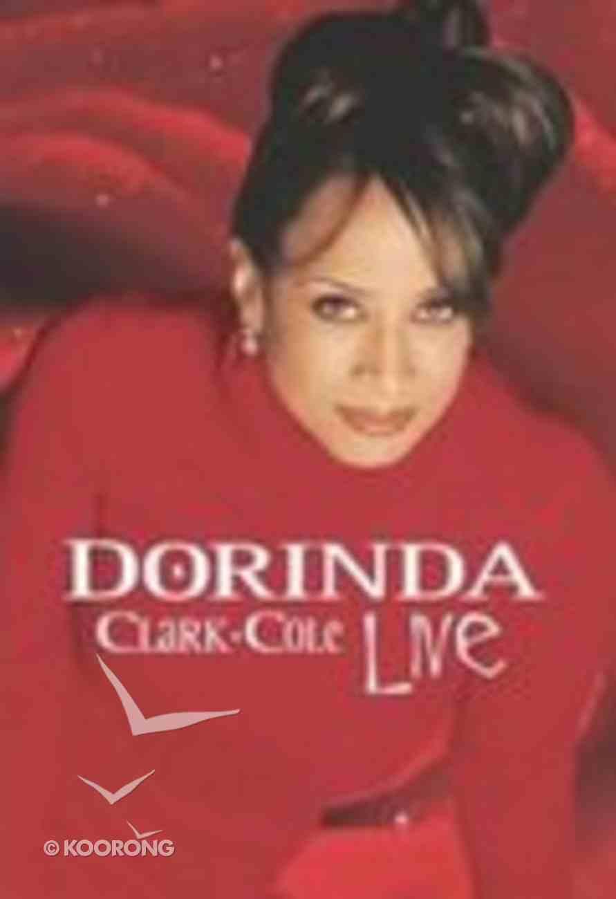 Dorinda Clark Cole Live DVD