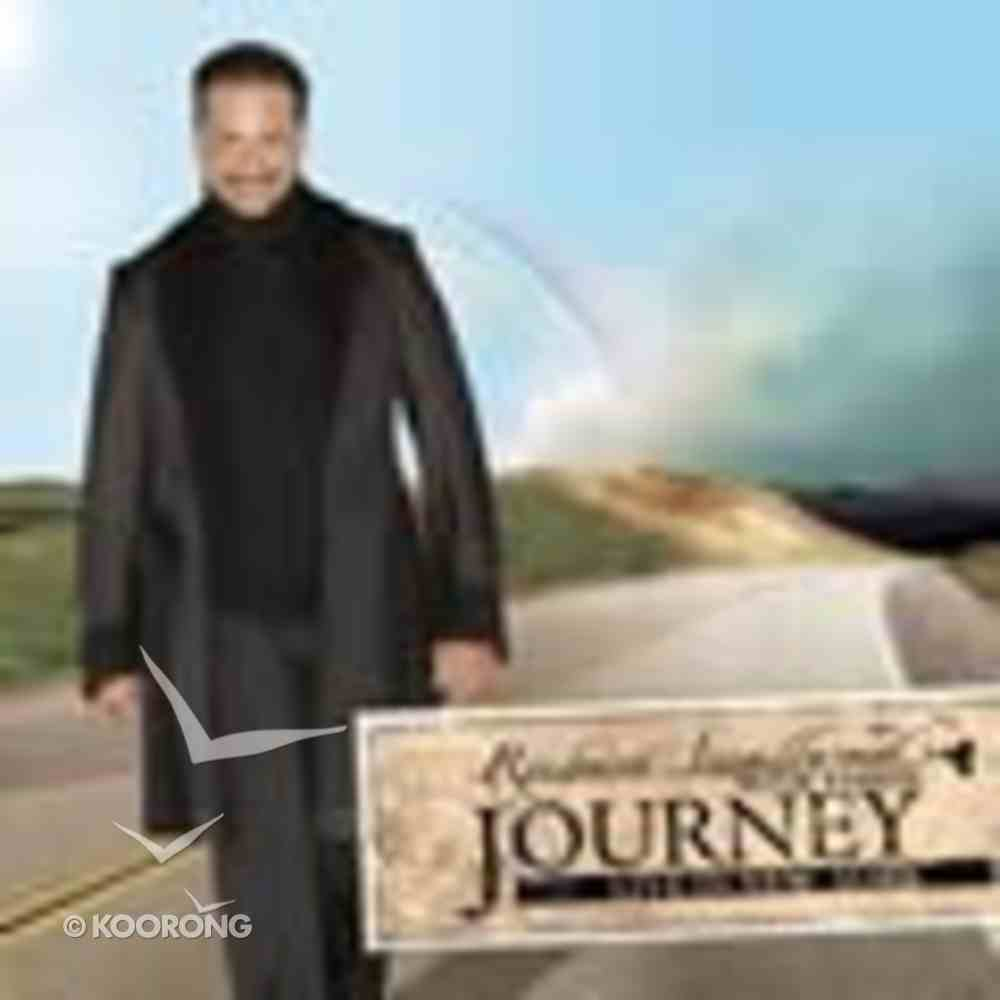 Journeys: Live in New York CD
