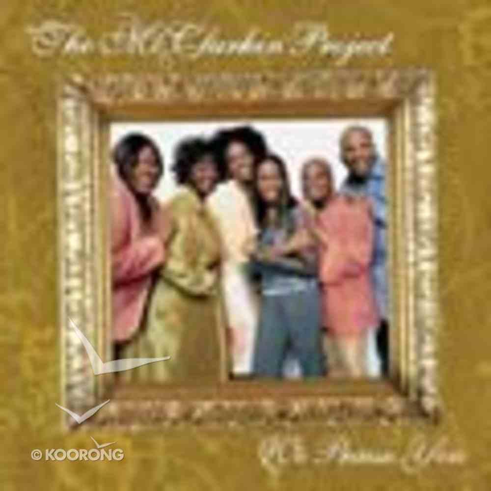 We Praise You CD
