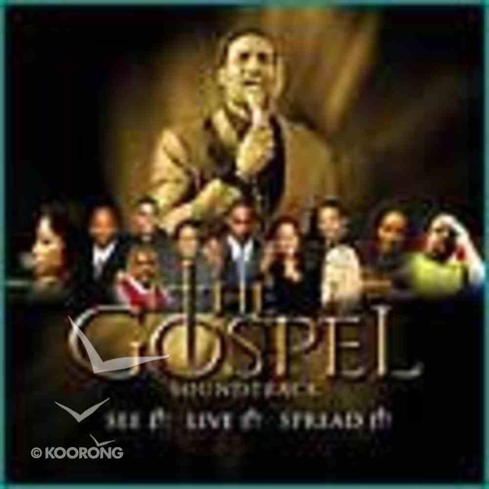 The Gospel Soundtrack CD