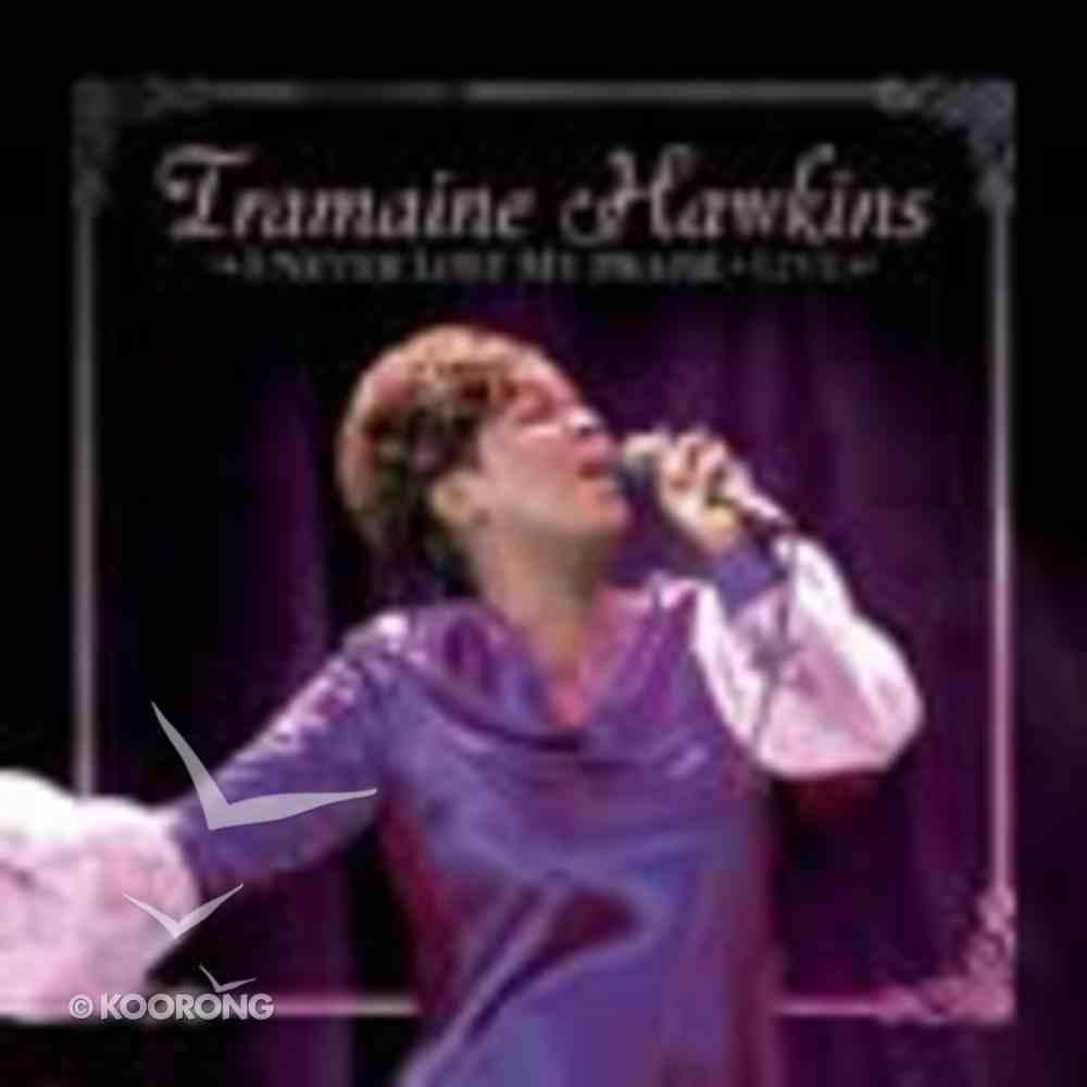 Never Lost My Praise CD