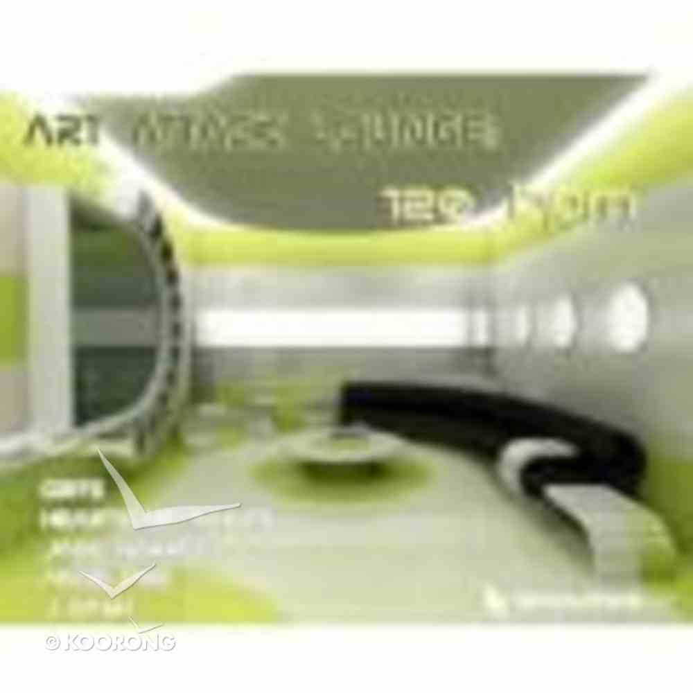 Art Attack Lounge CD