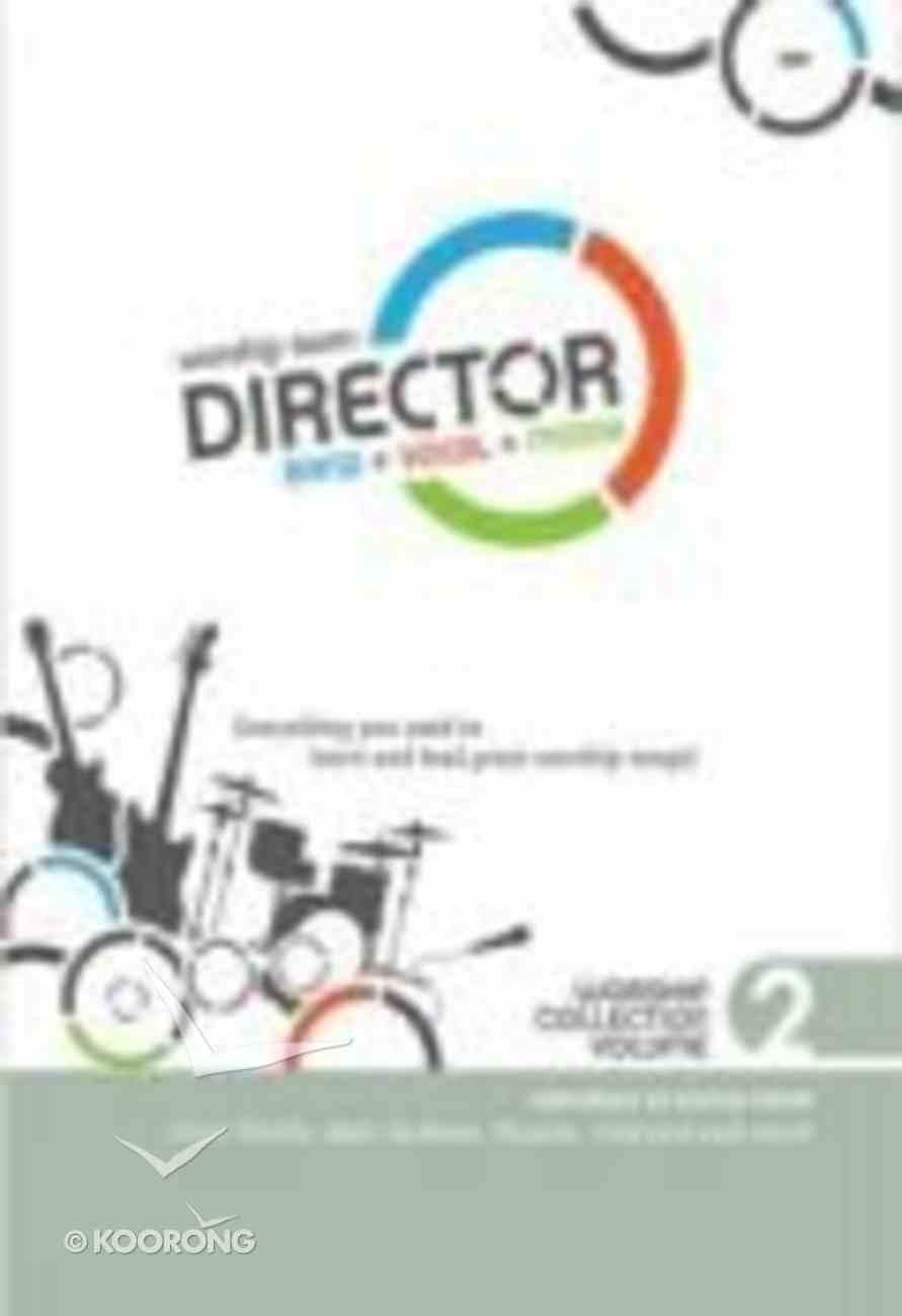 Worship Team Director: Collection 2 (6 Dvd Set) DVD