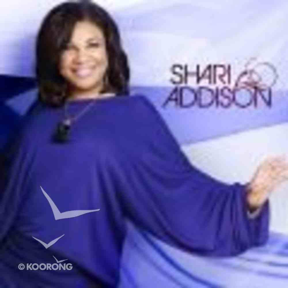 Shari Addison CD