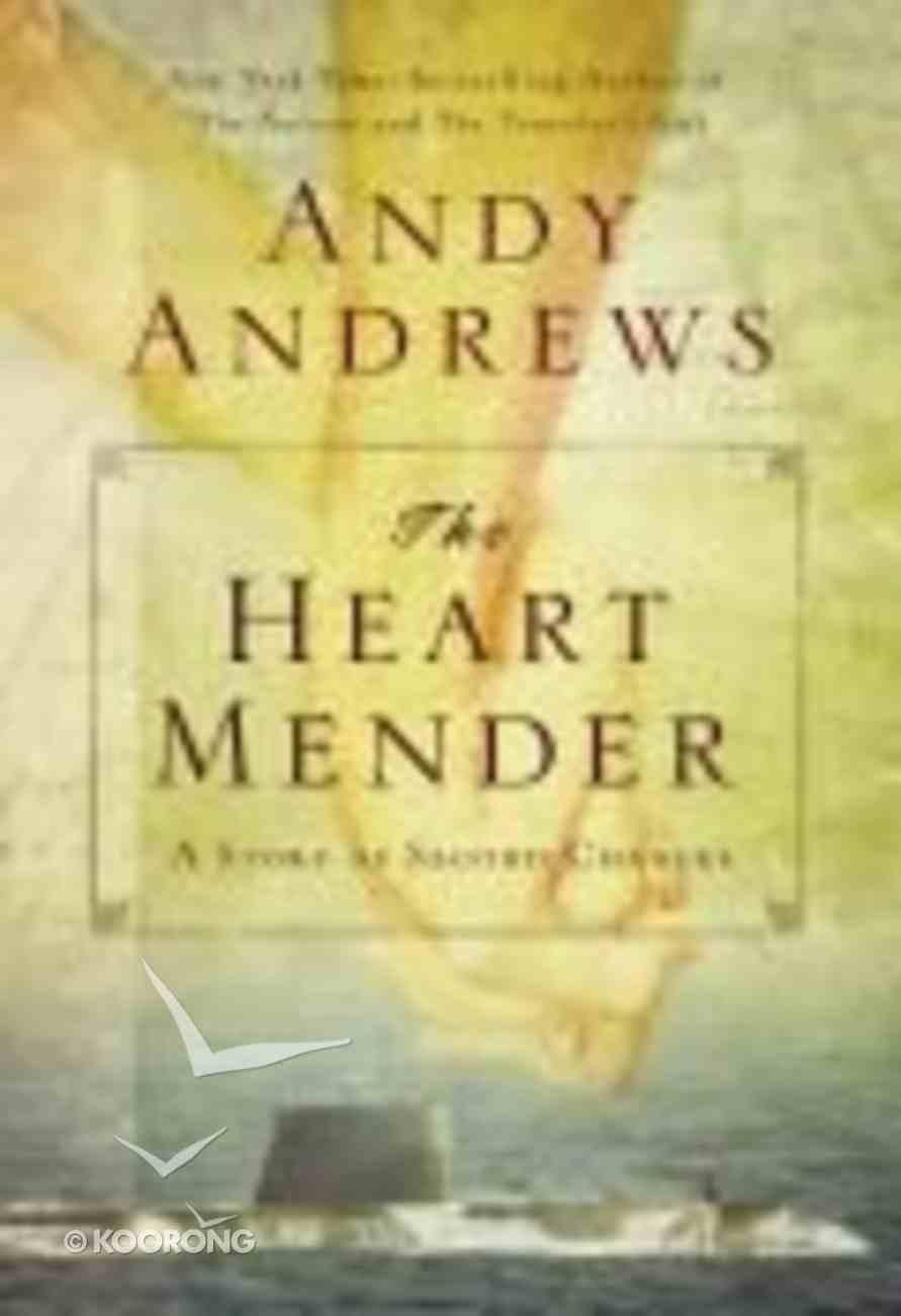 The Heart Mender Paperback