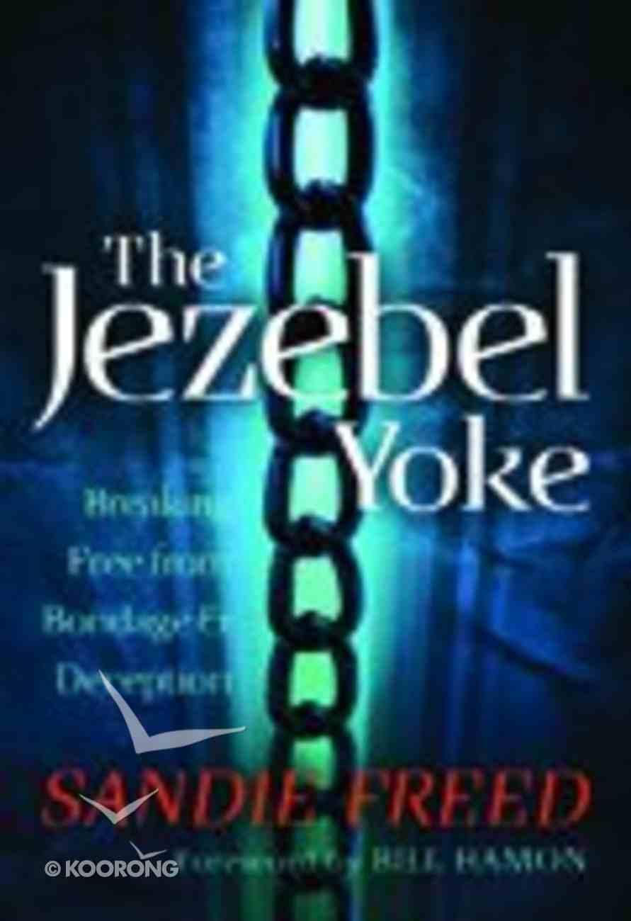 The Jezebel Yoke Paperback
