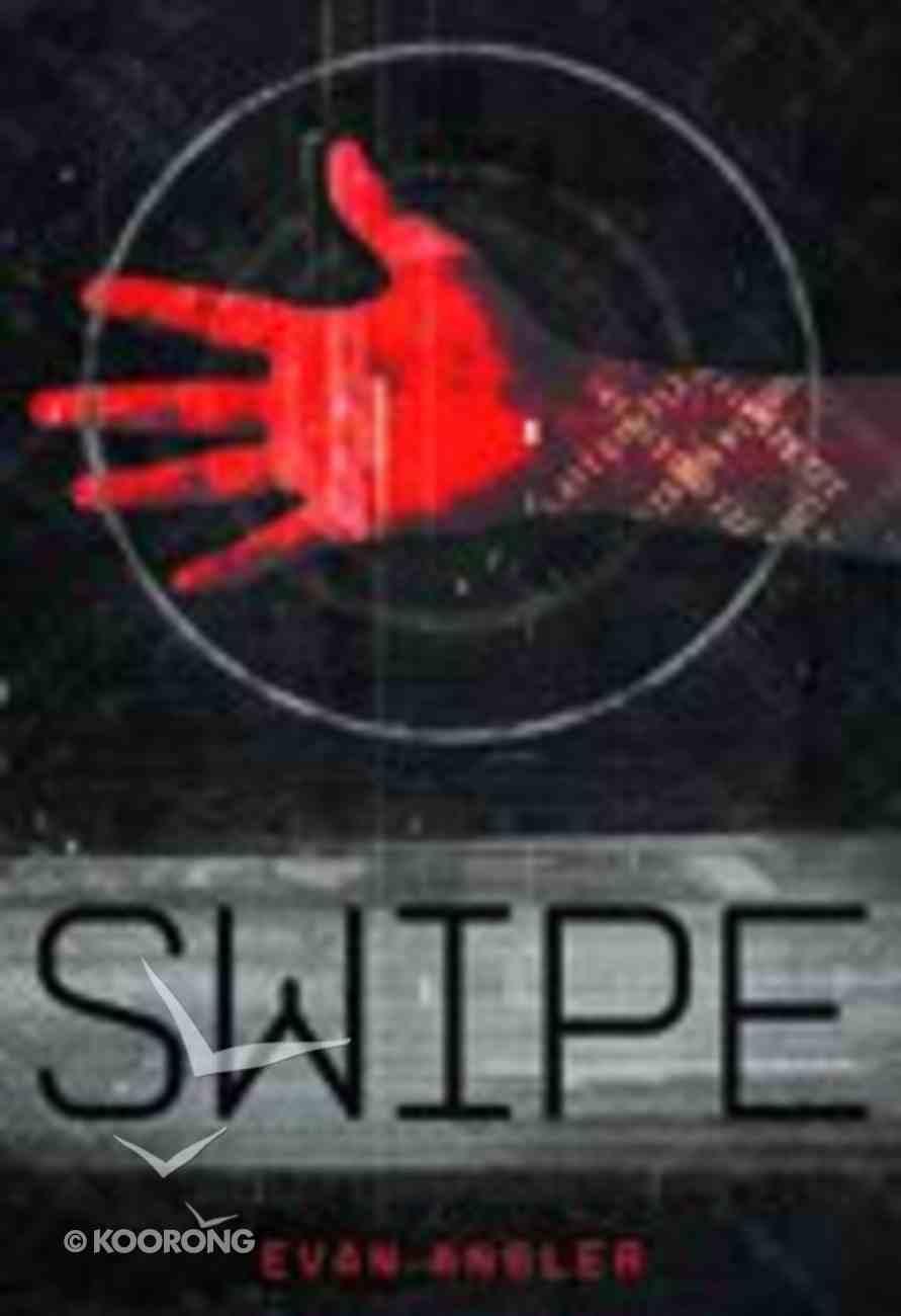 Swipe (#01 in Swipe Series) Paperback