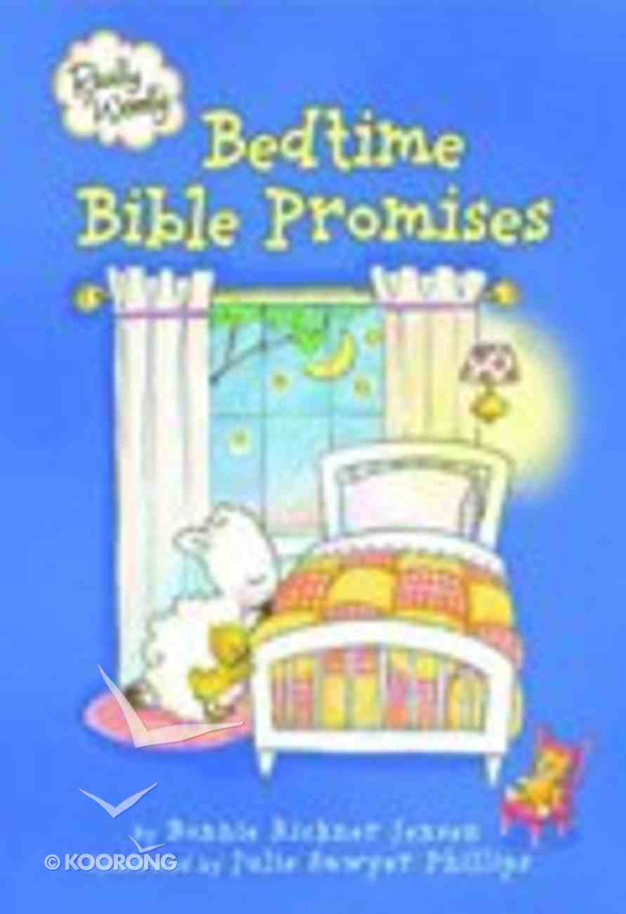 Bedtime Bible Promises (Really Woolly Series) Board Book