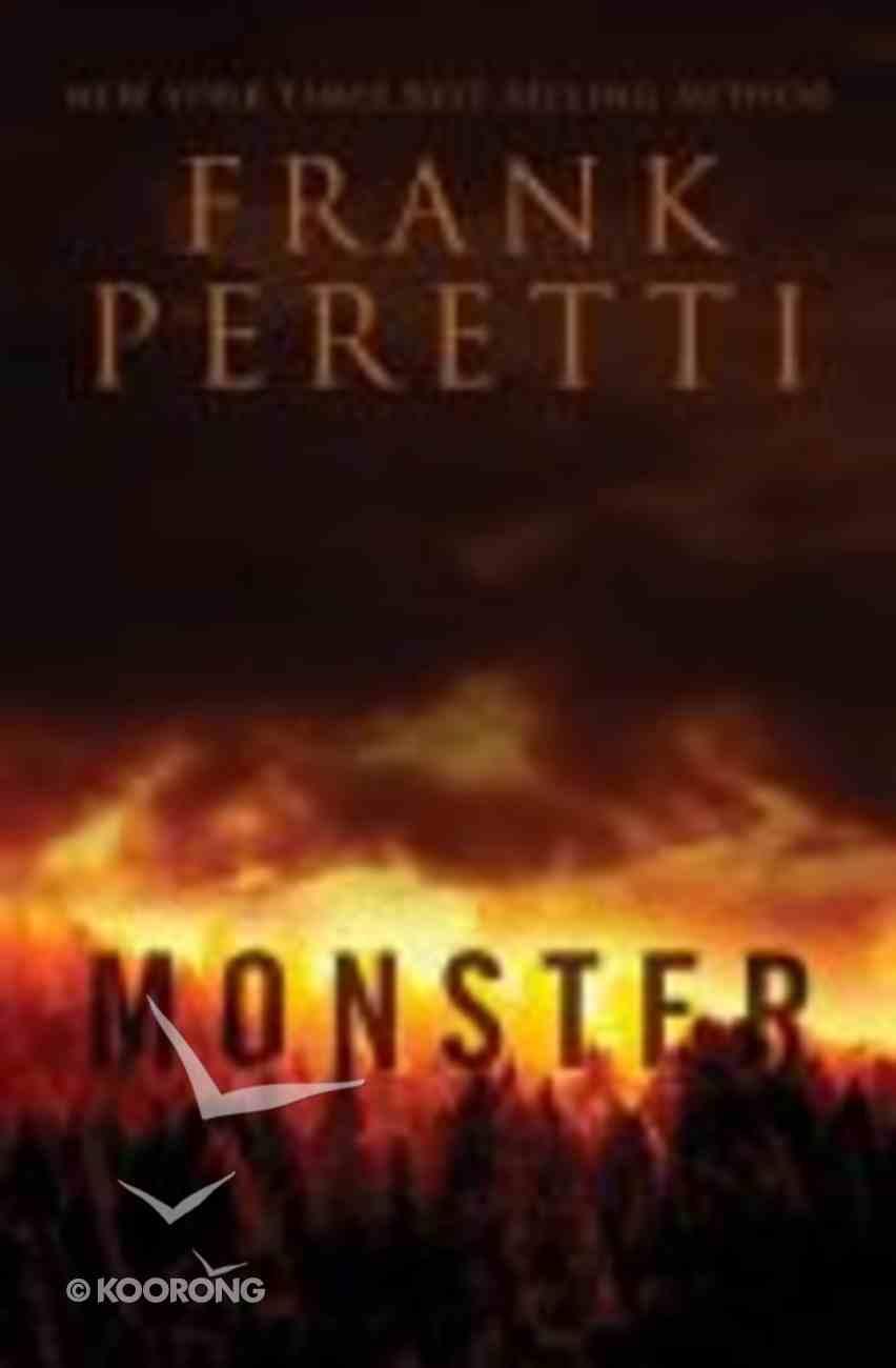 Monster Paperback