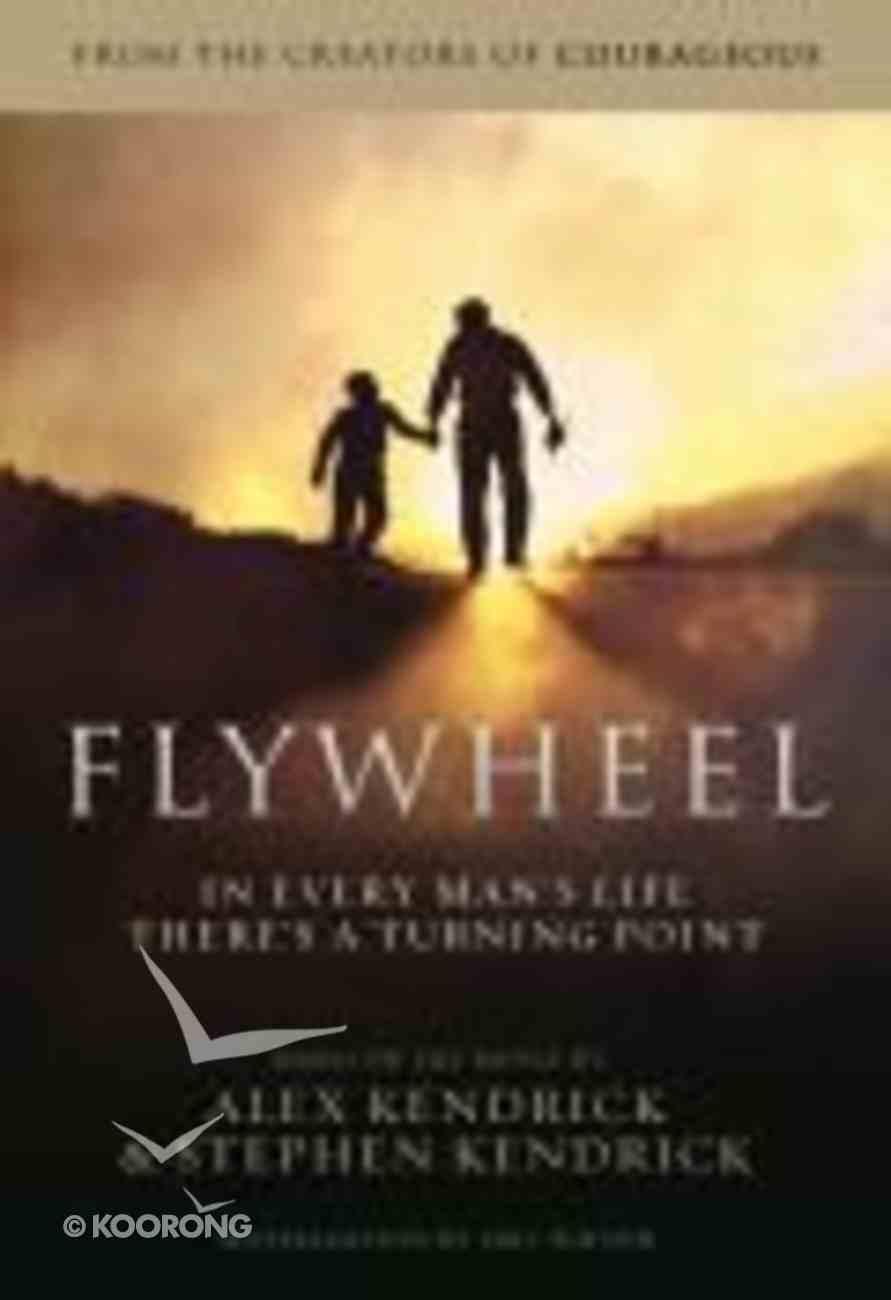 Flywheel Paperback