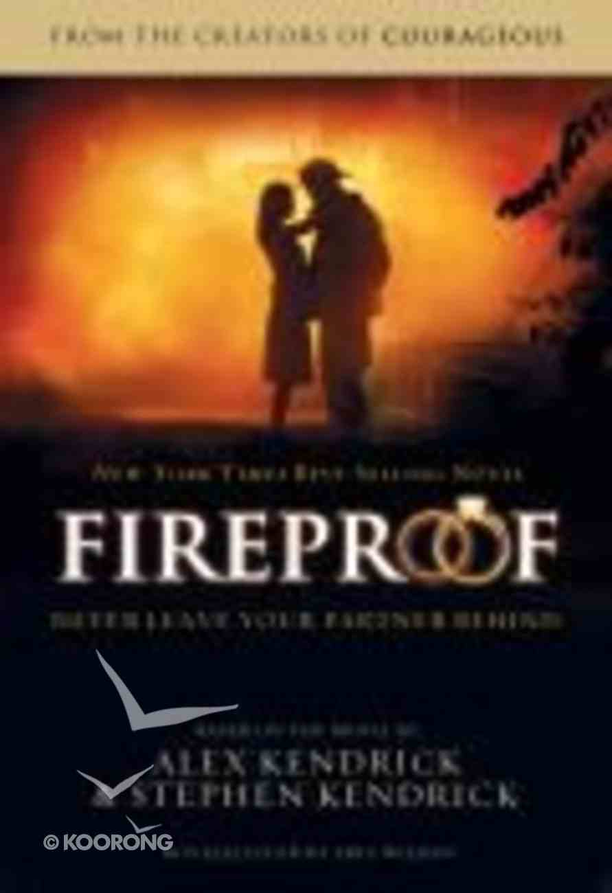 Fireproof Paperback
