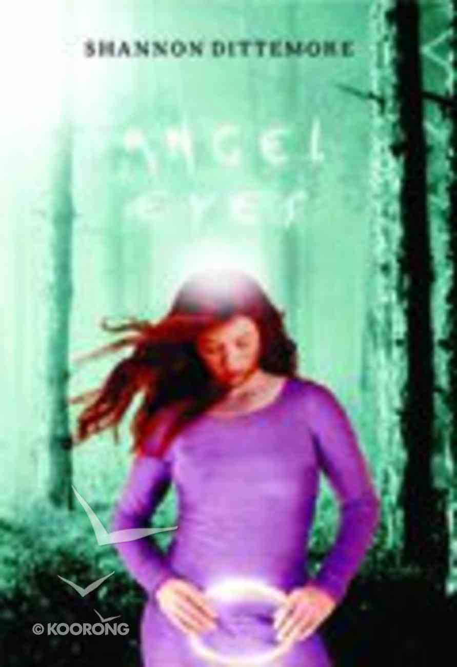 Angel Eyes (#01 in Angel Eyes Series) Paperback