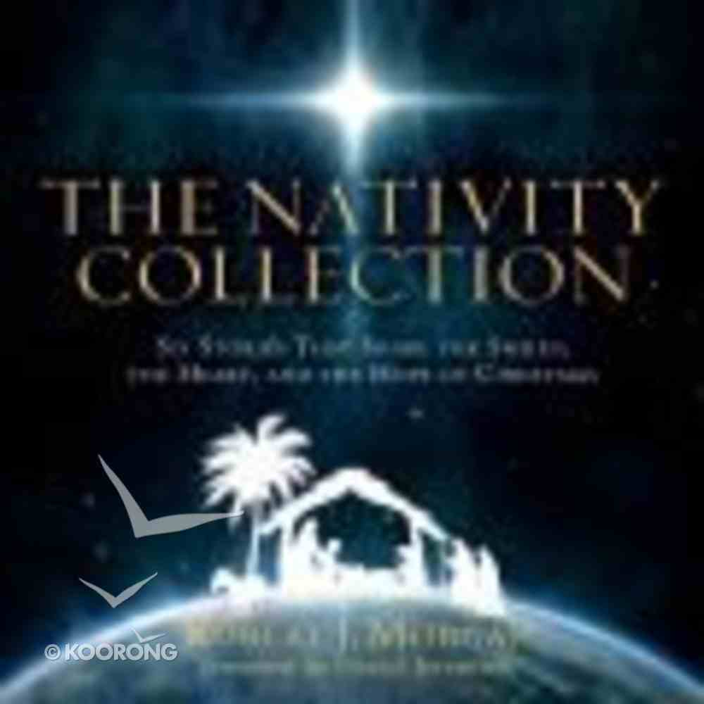 The Nativity Collection Hardback