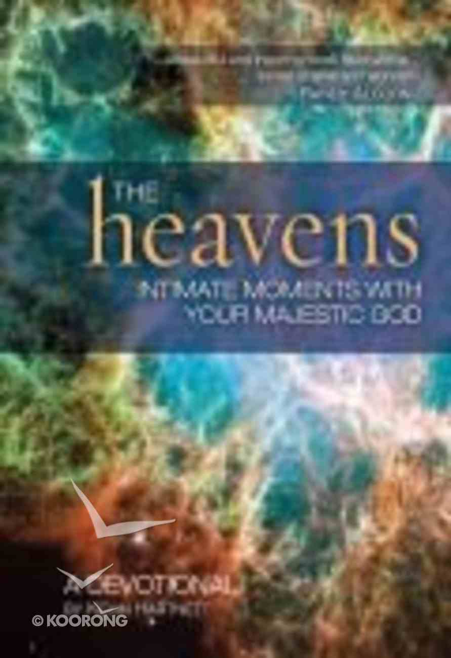 The Heavens Hardback