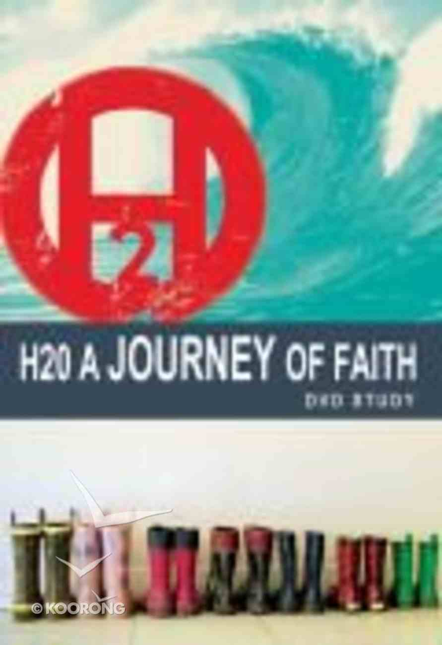H2O (Church Program Kit) Pack