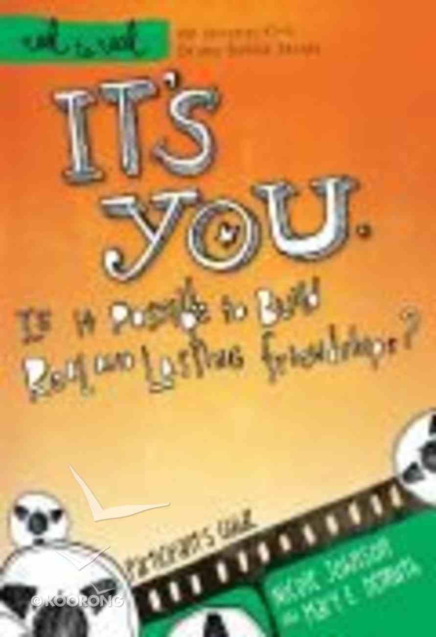 You (Participant's Guide) Paperback