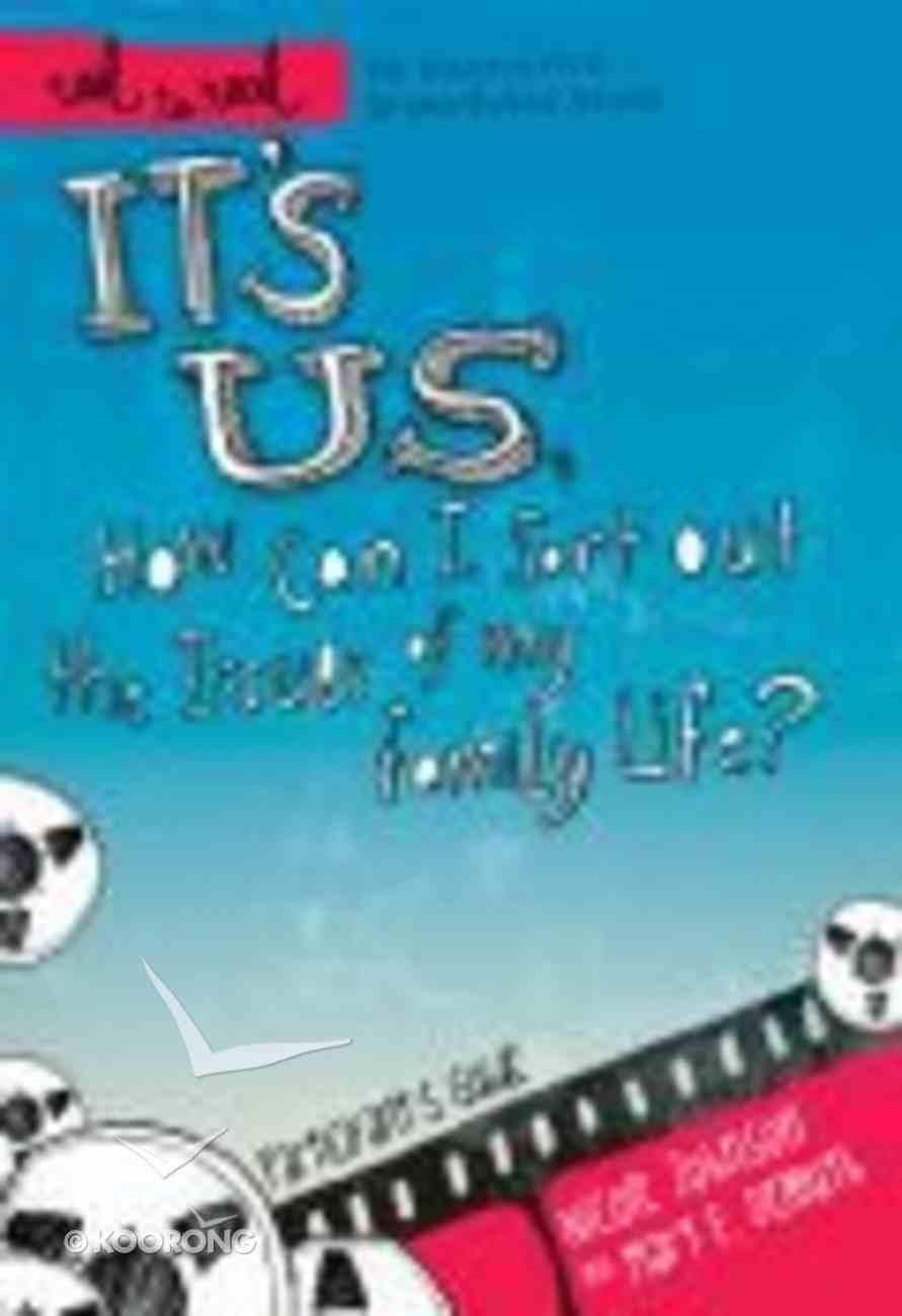 Us Study Kit (Dvd) Pack