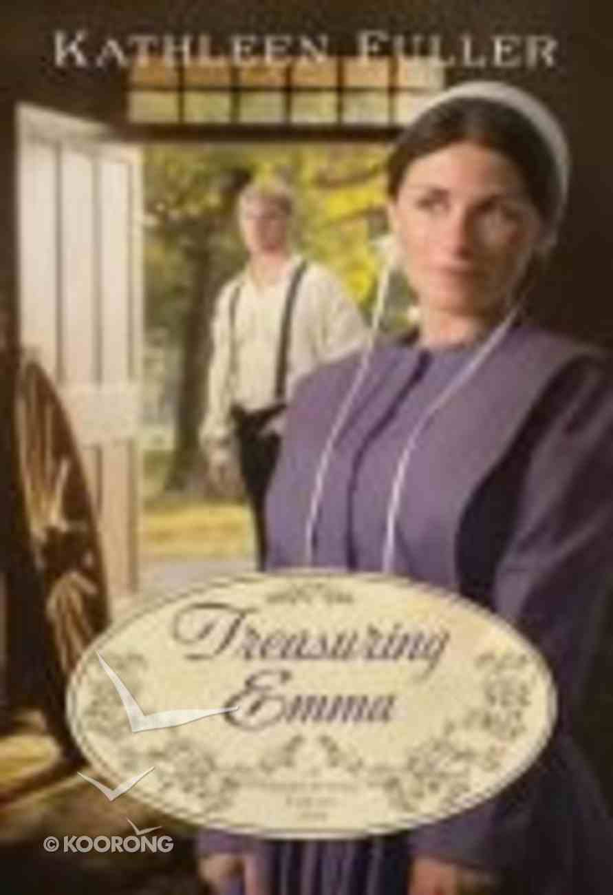 Treasuring Emma (#01 in Middlefield Family Series) Paperback